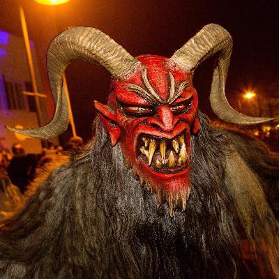 Rauhnächte - Die wilde Jagd der Götter, Geister und Dämonen