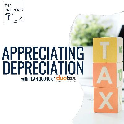 Appreciating Depreciation