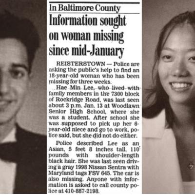 State v Adnan Syed - Episode 2 - Hae's Day (Relaunch)
