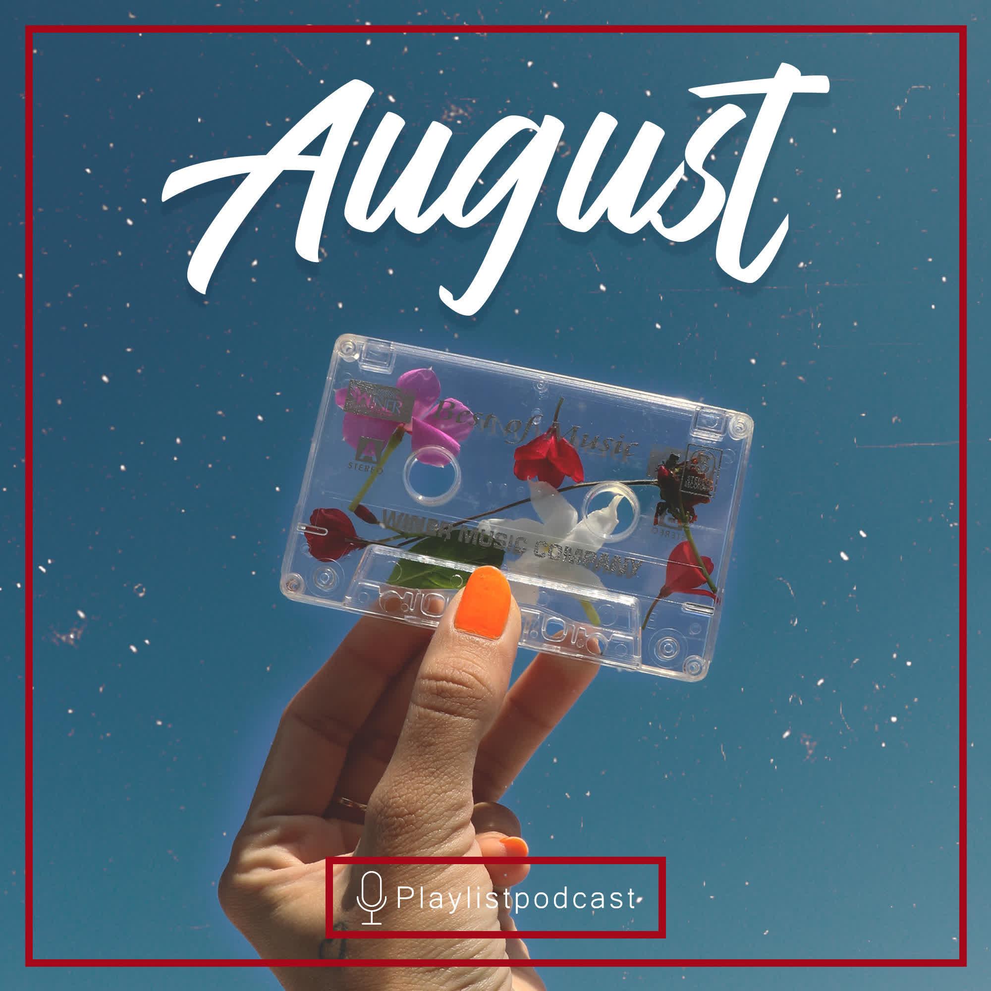 NewCast - August 2021