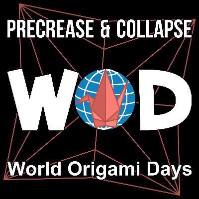 World Origami Days - Ecoute ça - Dam
