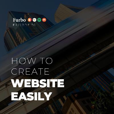 E30: Create Website – قسمت سی: چطور سایت بسازیم؟