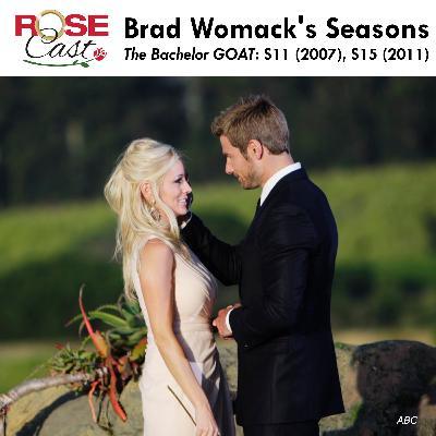 Brad Womack's Seasons   'The Greatest Seasons — Ever!' E6