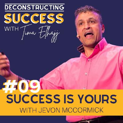 #9: Success is Possible with JeVon McCormick