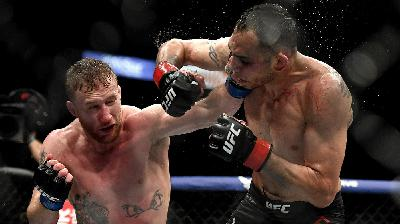 Reopening Sports: Does MMA Point The Way?