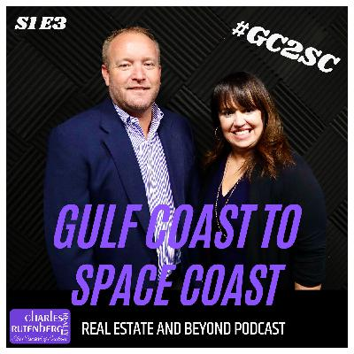 Gulf Coast 2 Space Coast - Real Estate Attorney Michael Heath and Monica