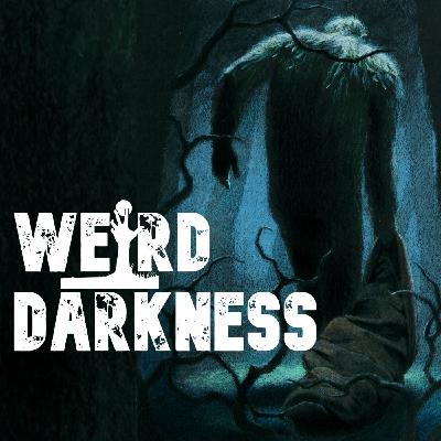 """ABDUCTED BY BIGFOOT"" and More True Freaky Stories! #WeirdDarkness"