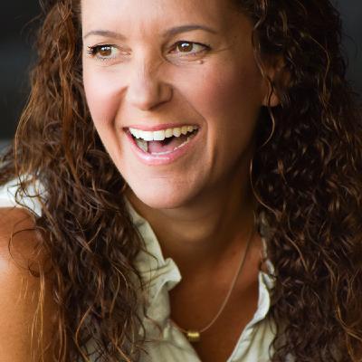 Ep 022 - Renee Dineen on Life Decisions & Big Goals