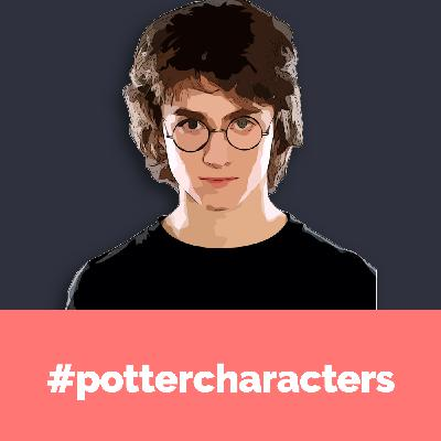 Top 5 Harry Potter characters