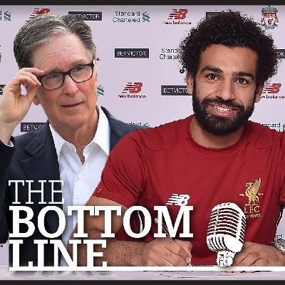 The Bottom Line: Mohamed Salah, FSG and the Liverpool contract that must be sorted