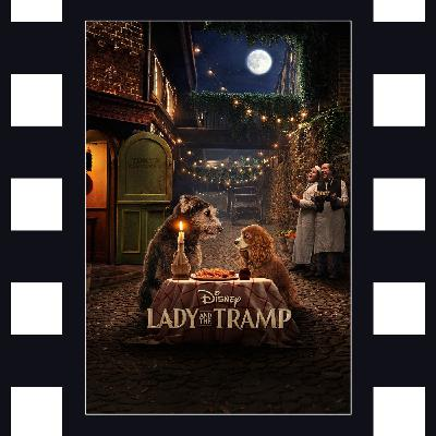 Lady and the Tramp (2019) - Uncanny Valley for Dogs