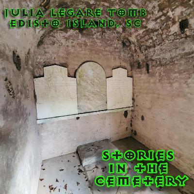 E20: Inside the Julia Legare Tomb
