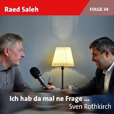 Folge 34: Sven Rotkirch, Schauspieler