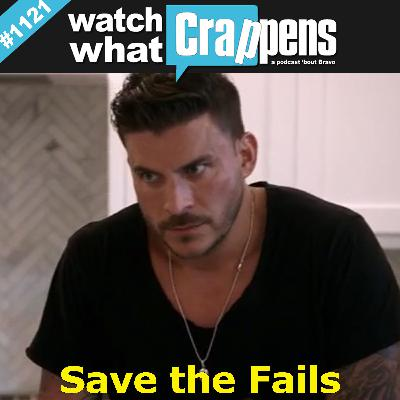 PumpRules: Save the Fails