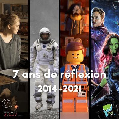 7 Ans de de Réflexion 2014-2021 Ft. Podcastéo [Discord sous les Pods 2021]