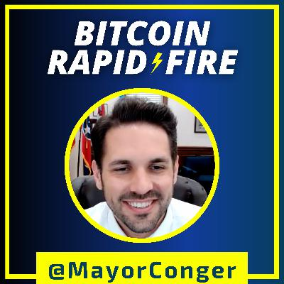 Mayor Scott Conger - Bitcoin for Better Cities