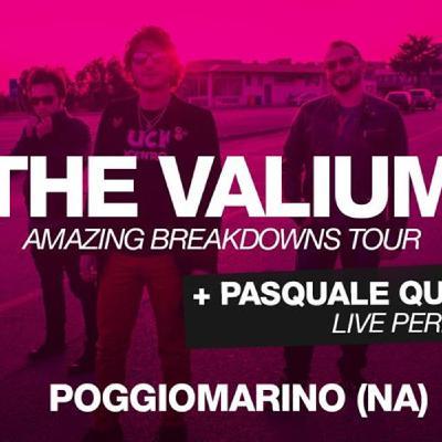 RadiAction in Tour - THE VALIUM