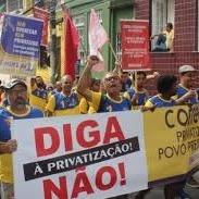 O fim da greve dos correios: entrevista com Osvaldo Rodrigues (SINCOTEKBA)