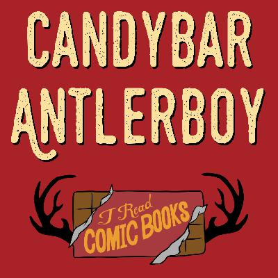 Candybar Antlerboy Episode 4 | Secret Sauce