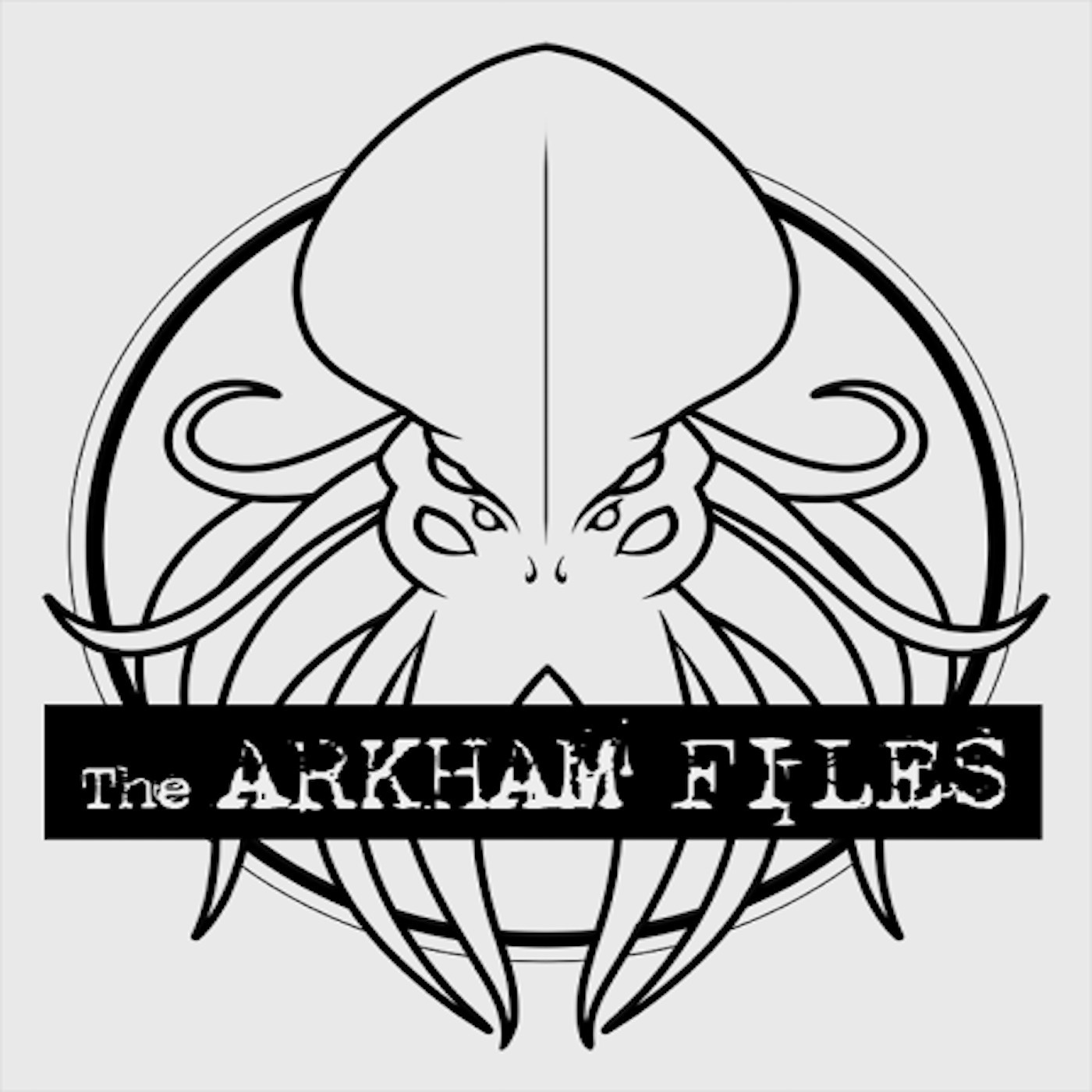 The Arkham Files