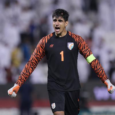 Gurpreet Singh Sandhu: Journey of first Indian to play in UEFA Europa League