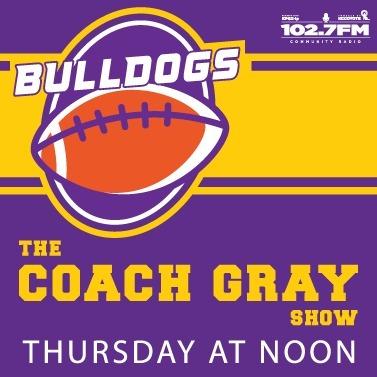 Coach Gray Show 13 09_12_2019