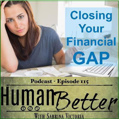 Closing Your Financial GAP