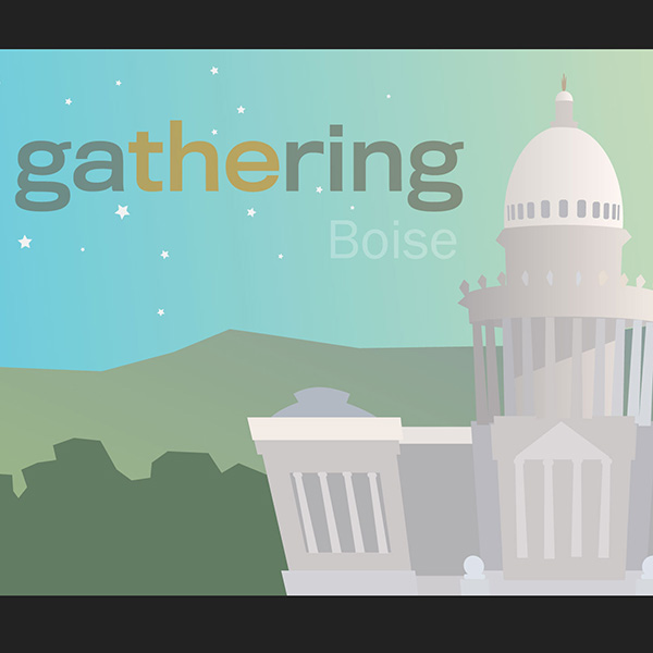The Gathering Boise