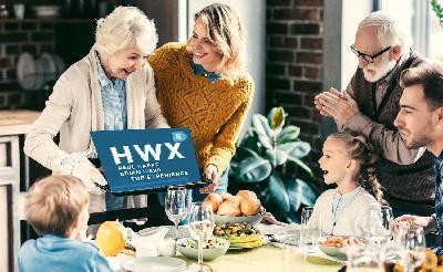 136. Thanksgiving HWX