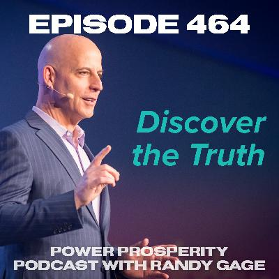 Episode 464: Discover the Truth