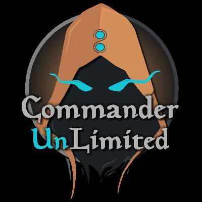 Commander UnLimited - #29 - [EDH] Boxen über Boxen mit Magic