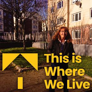 TIWWL: Jeanette Lowe - an artist capturing disappearing and invisible communities in the city