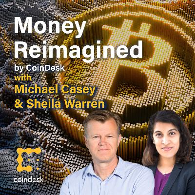 MONEY REIMAGINED: What Do the Laser Eyes Mean, Anyway?