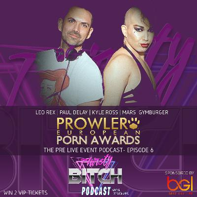 The Pre Prowler European Porn Awards