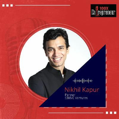 Nikhil Kapur, STRIVE Ventures on different SaaS models in Asia
