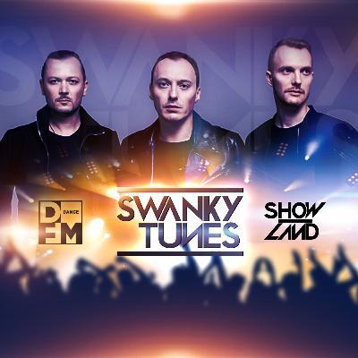Swanky Tunes on DFM (2021-10-16) #378