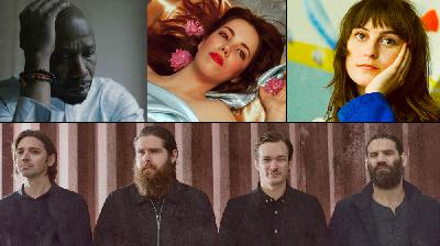 New Mix: Manchester Orchestra, Ballaké Sissoko, Faye Webster, More