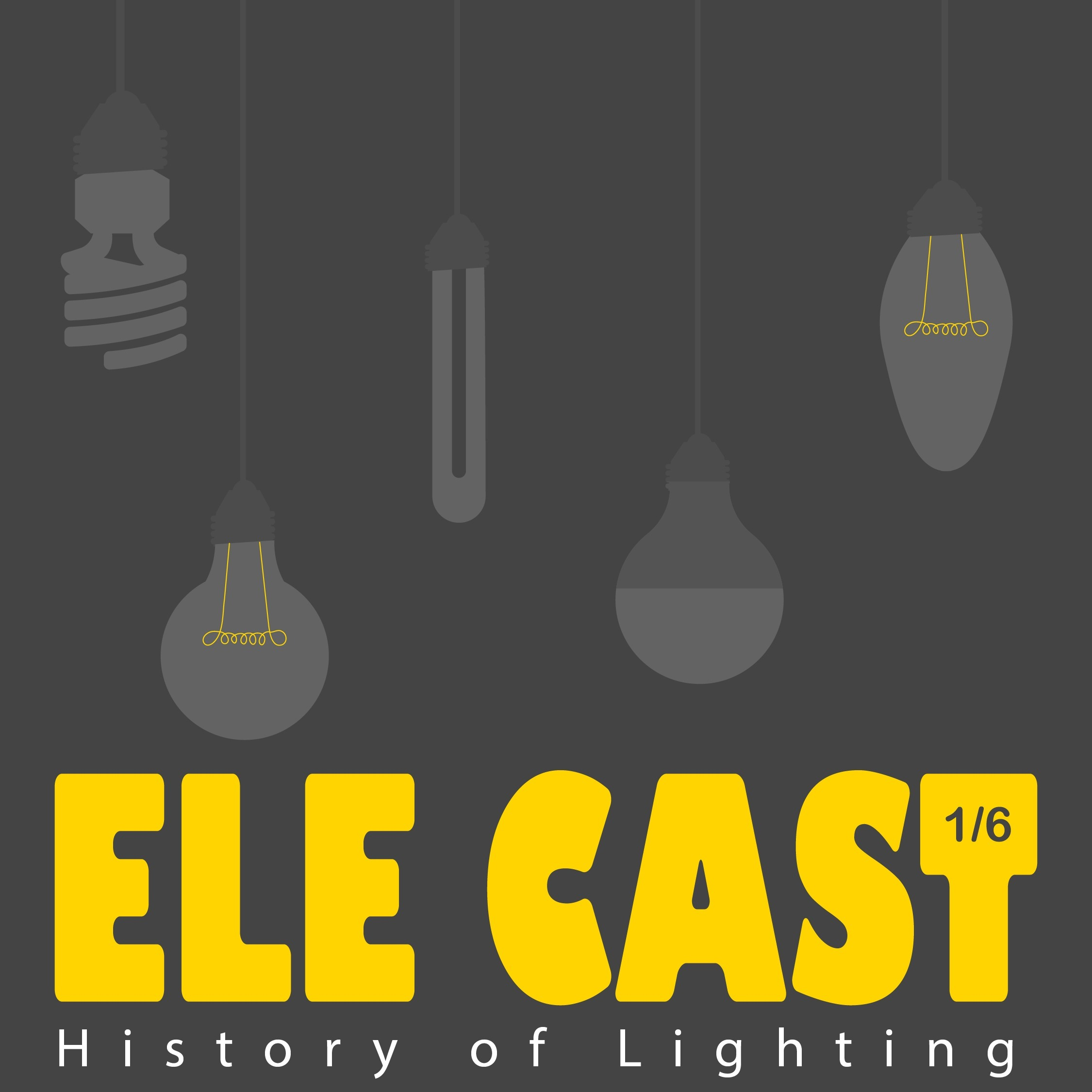 History of Lighting - تاریخچه روشنایی