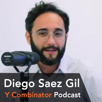 #157 - Diego Saez Gil