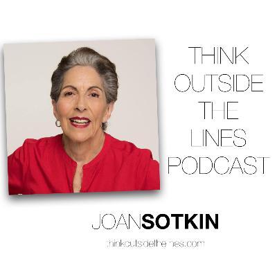 Peace In Times of Uncertainty - Joan Sotkin