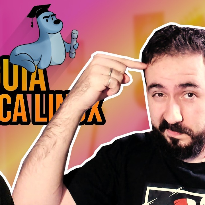 Guia Foca Linux está de volta! - Friday Show