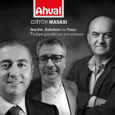 Anketler, Erdoğan'ın yolun sonuna geldiğini mi gösteriyor?