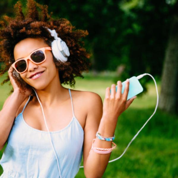Music for Better Mental Health