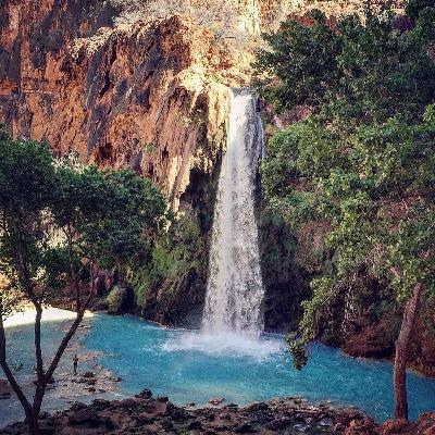 28 Havasu Falls
