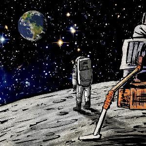 Episode #91- Why Deny the Moon Landings? (Part I)