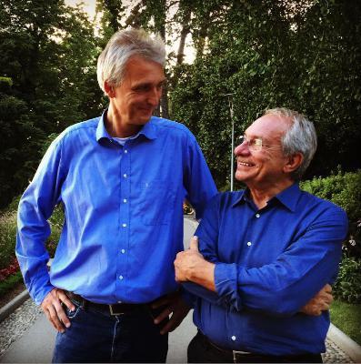 La nascita della vita, dall'inorganico all'organico. Con il Prof. Dr. Ernesto di Mauro.