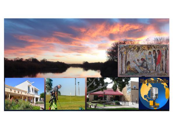 Big Blend Radio: Southern Arizona Spotlight - The Arts, Festivals, Golf & More!