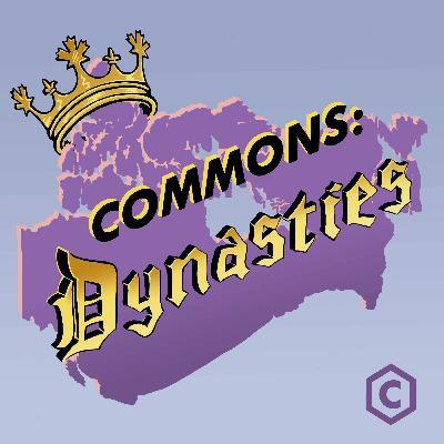 DYNASTIES 5 - The Sahotas