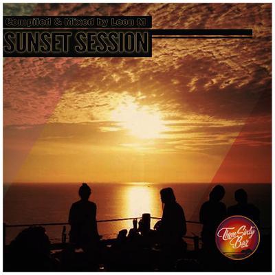 "LEON ► ""Sunset Session #2 // 360 BAR // Koh Phangan""."