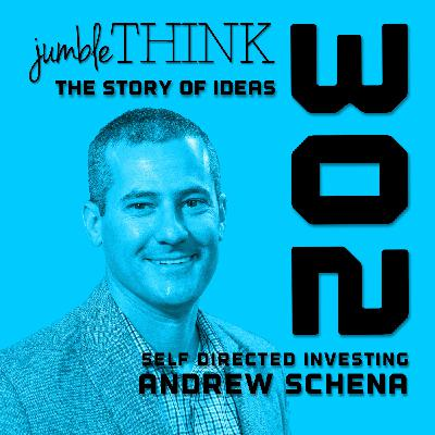 Self Directed Investing with Andrew Schena